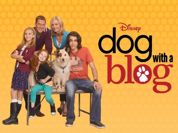 Dog with a Blog - S1 E18 - A New Baby? - video dailymotion