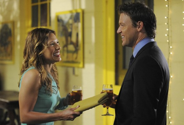 The Glades canceled or renewed for season five?