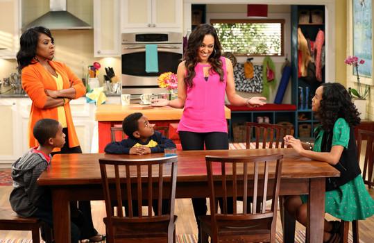 instant mom TV show