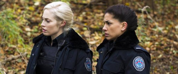 rookie blue ratings