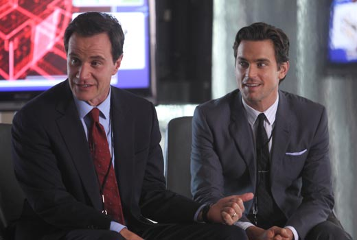 white collar season five
