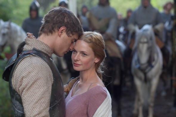 "The White Queen: ""Cancelled"" by BBC, No Season Two"
