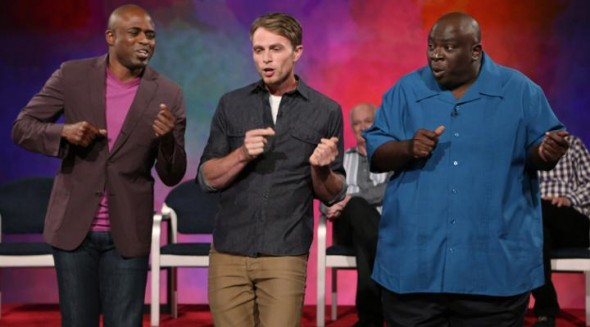 whose line is it anyway? canceled or renewed?