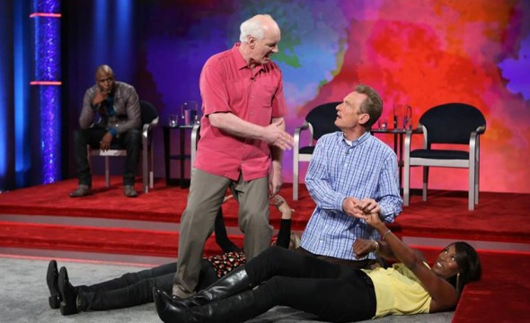 Whose Line Is It Anyway? ratings