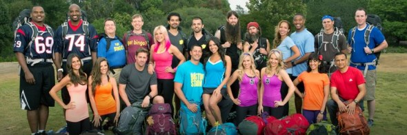 The Amazing Race ratings
