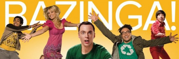 big bang theory season seven