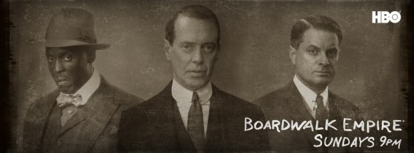 boardwalk empire cancel or renew?