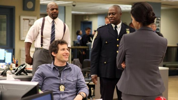 brooklyn nine-nine ratings