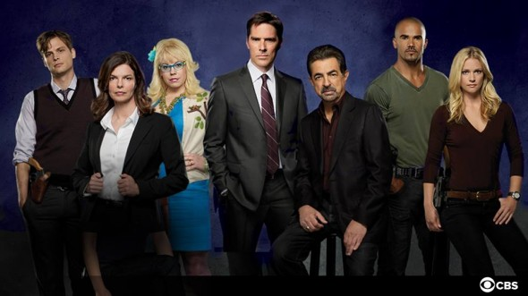 Criminal Minds season nine ratings