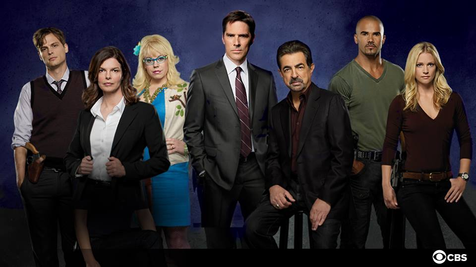 Criminal Minds - Season 13 - TV.com