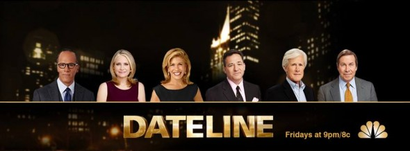 Dateline season 23 ratings