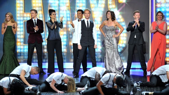 65th Emmy Awards ratings