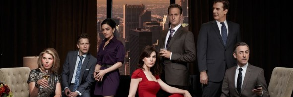 The Good Wife ratings: cancel or renew?