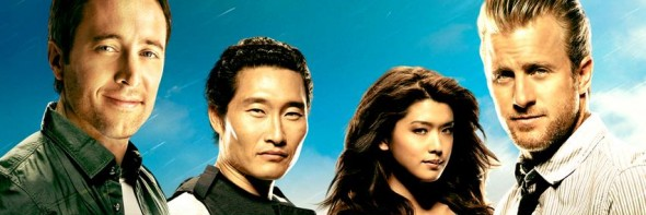 Hawaii Five-0 season four ratings