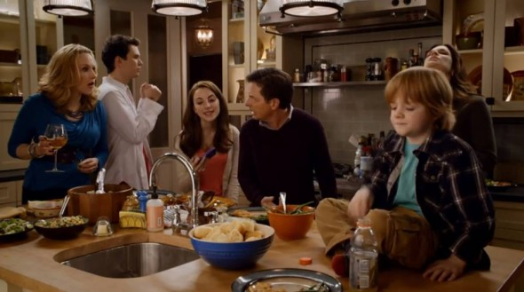 Michael J Fox show on NBC canceled