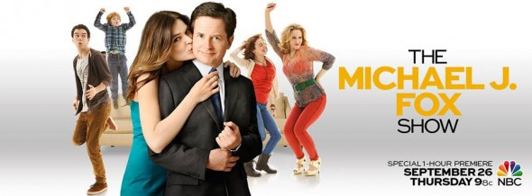 michael j fox show: cancel or renew?