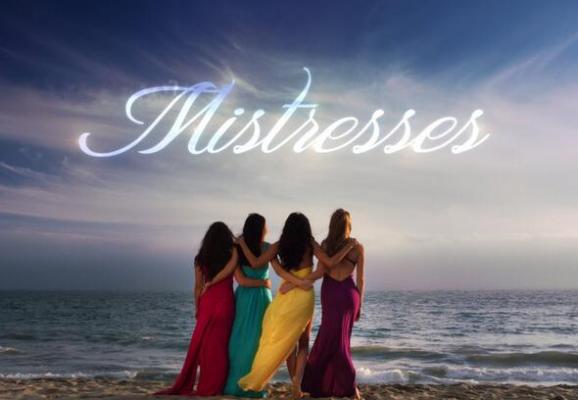 Mistresses: season two