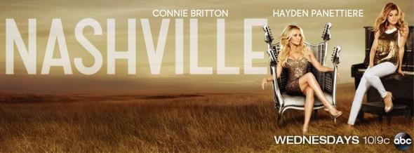 Nashville season two ratings