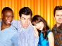 New Girl season three ratings