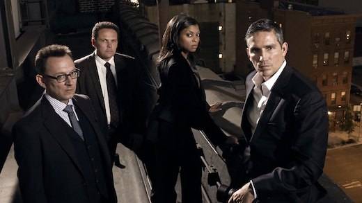 Person of Interest season three ratings