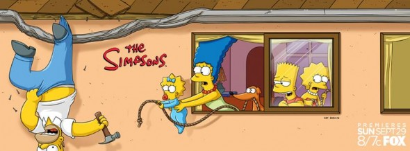 The Simpsons ratings