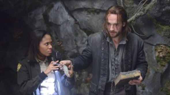 sleepy hollow tv show: cancel? keep?