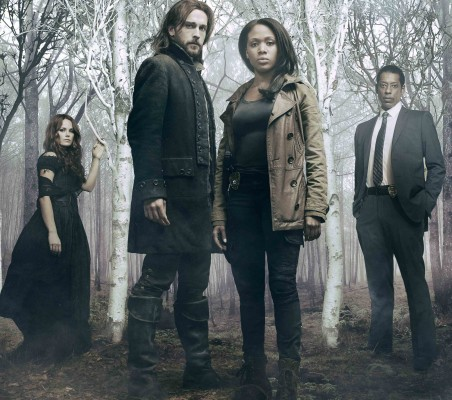 Sleepy Hollow TV show on FOX