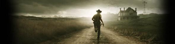 New Walking Dead TV series