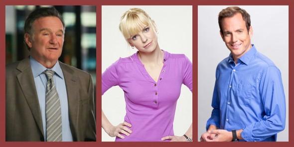 CBS sitcoms