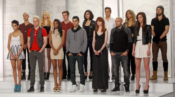 America's Next Top Model renewed