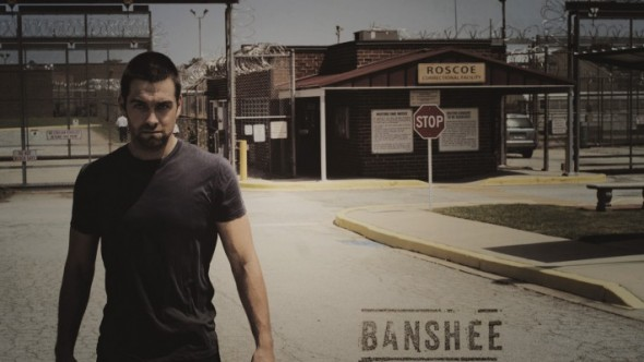 Banshee season two