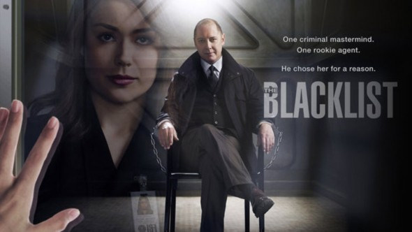 Blacklist TV show full season