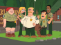 Brickleberry season three