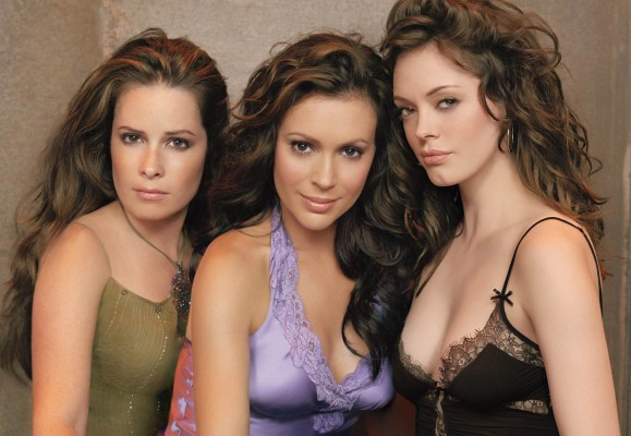 Charmed TV show reboot?