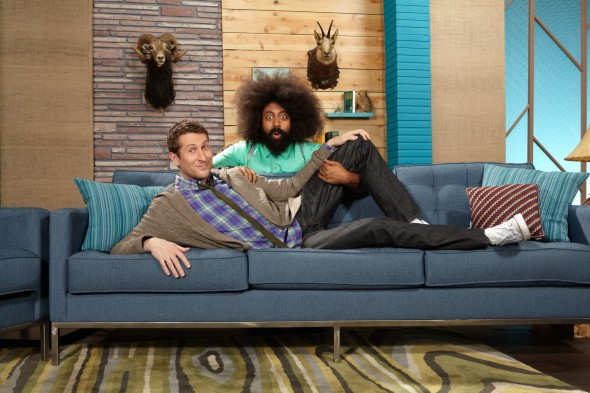 comedy bang bang season three