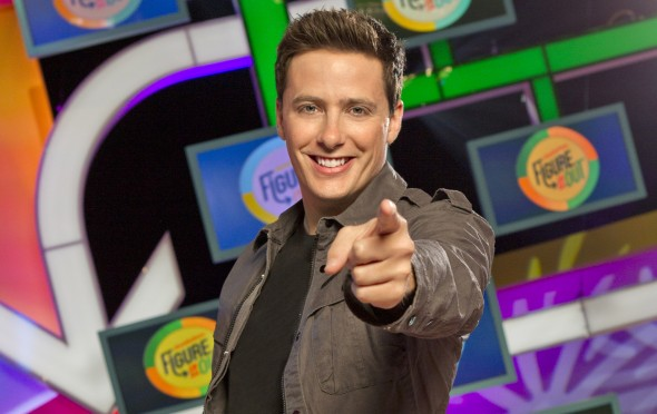 FIGURE IT OUT canceled