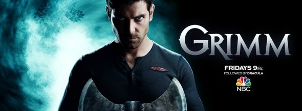 Grimm season three ratings