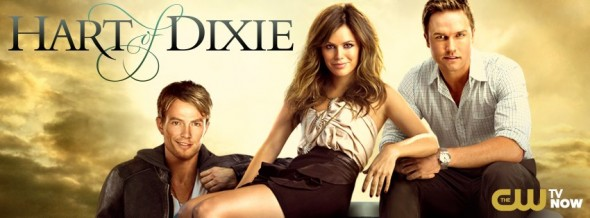 Hart of Dixie season three ratings