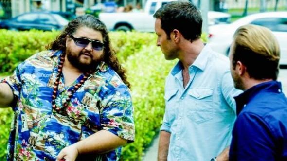 hawaii five 0 ratings