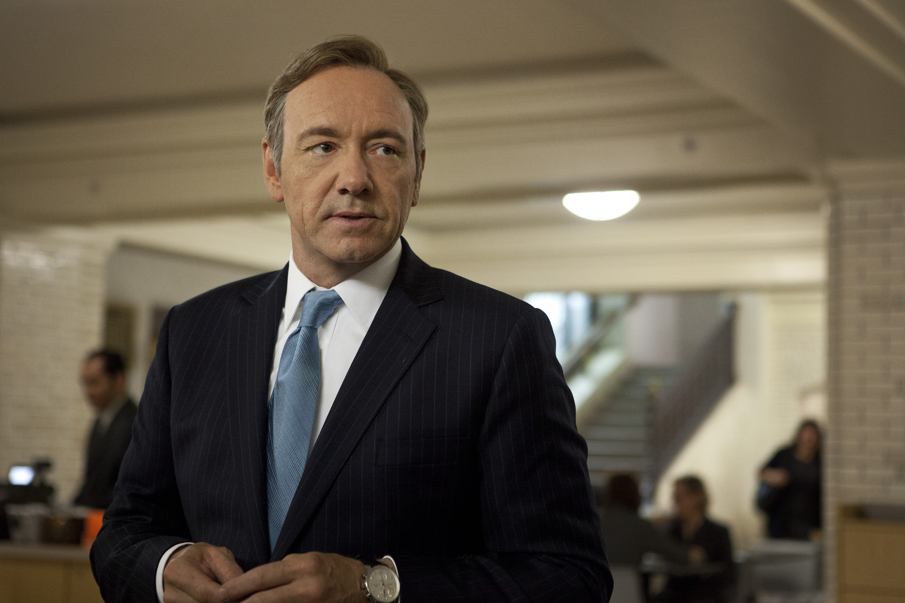 House of Cards Season Six Being Reworked to Potentially Write Out