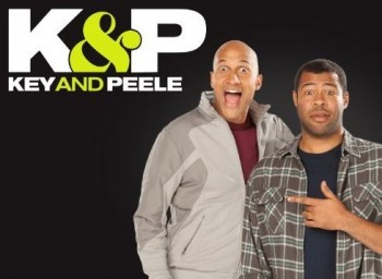 key and peele TV show