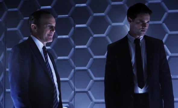 marvels agents of shield full season