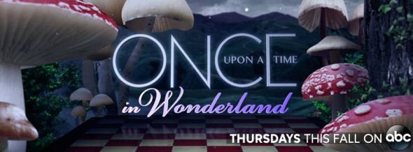 once upon a time in wonderland ratings