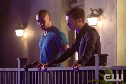 The Originals on CW