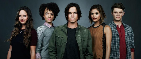Ravenswood TV show: cancel or renew?