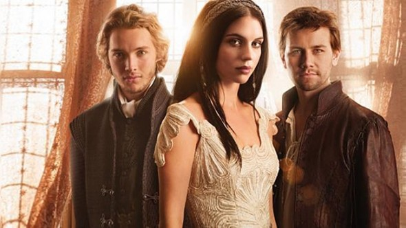 Reign: CW Star Reflects on the Cancellation and the Final