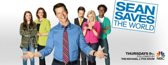 sean saves the world TV show ratings