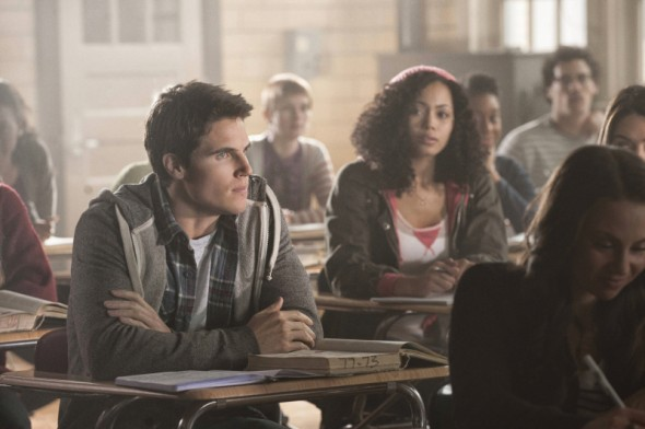 The Tomorrow People on CW: ratings