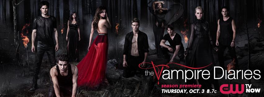 Vampire Diaries Bücher Zur Serie