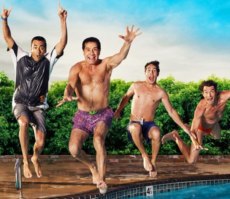 We Are Men TV show: cancel or renew?